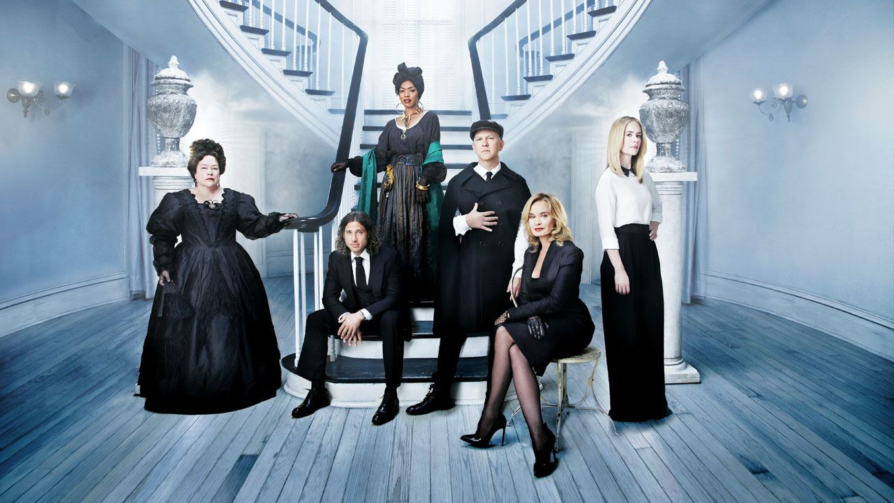 Most viewed American Horror Story: Coven wallpapers