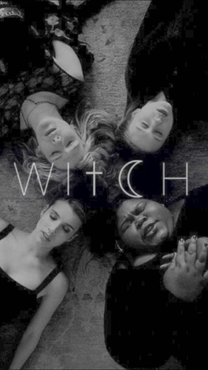 Wallpapers from AHS:Coven but still looks wicked