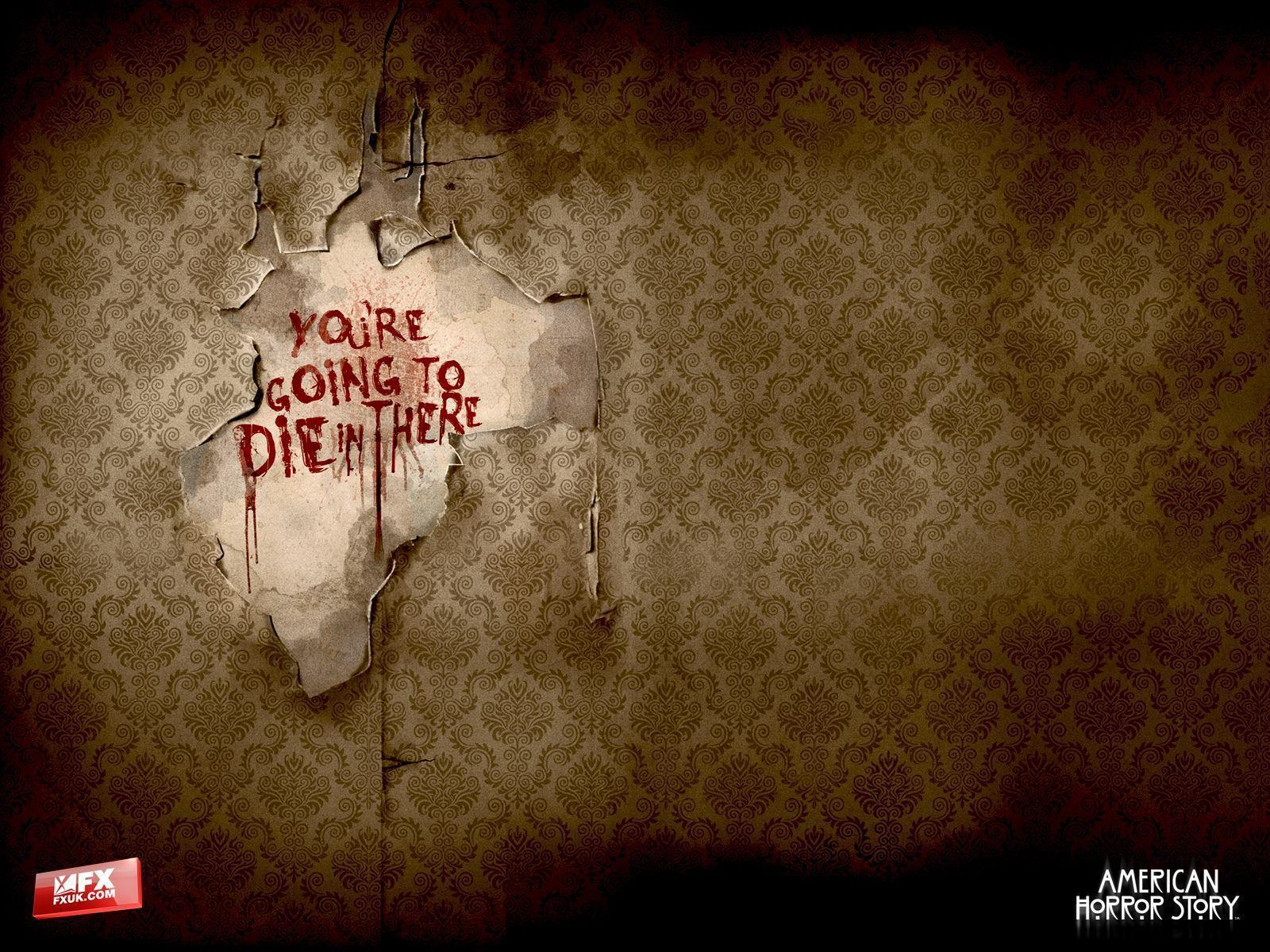 144 American Horror Story HD Wallpapers