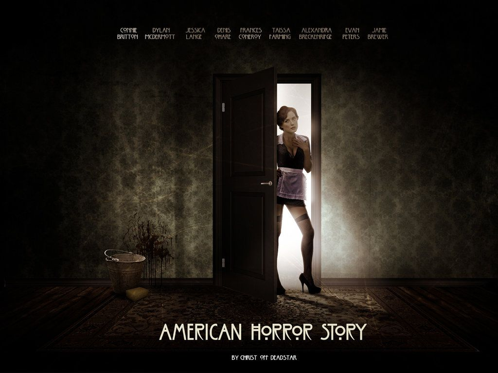 Free download Ahs More Like AHS COVEN wallpapers by Christ [1024x768] for your Desktop, Mobile & Tablet
