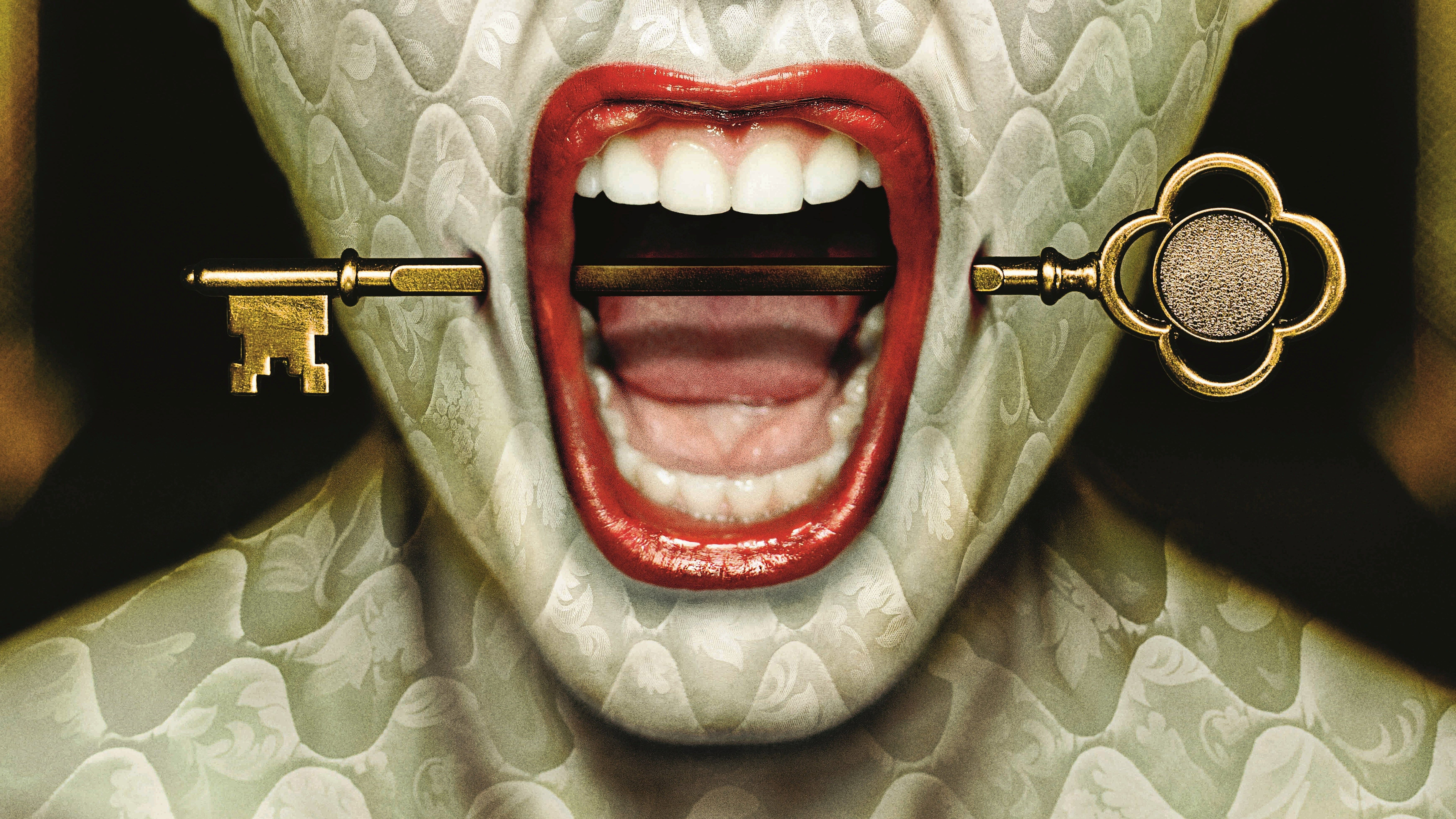 8565zgs American Horror Story Hotel Wallpapers