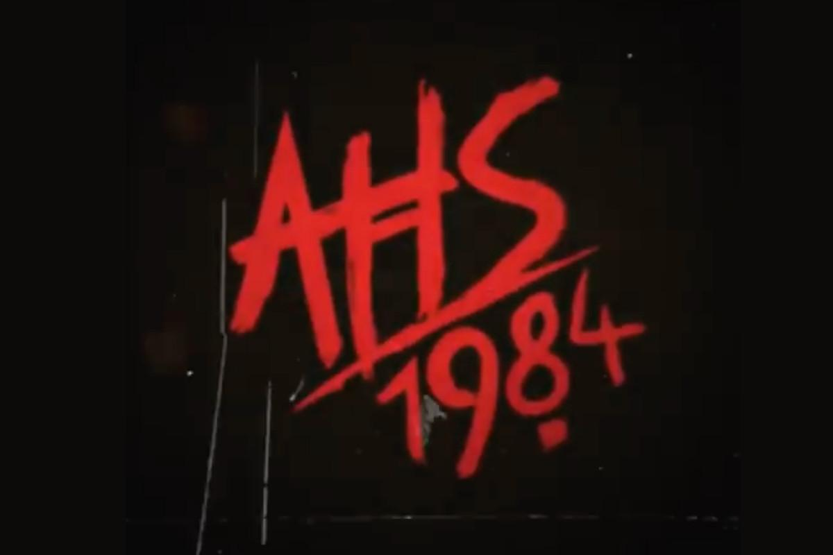 American Horror Story season 9 will pay tribute to 1980s