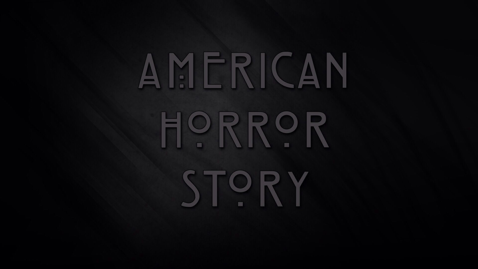 American Horror Story HD Wallpapers 20+
