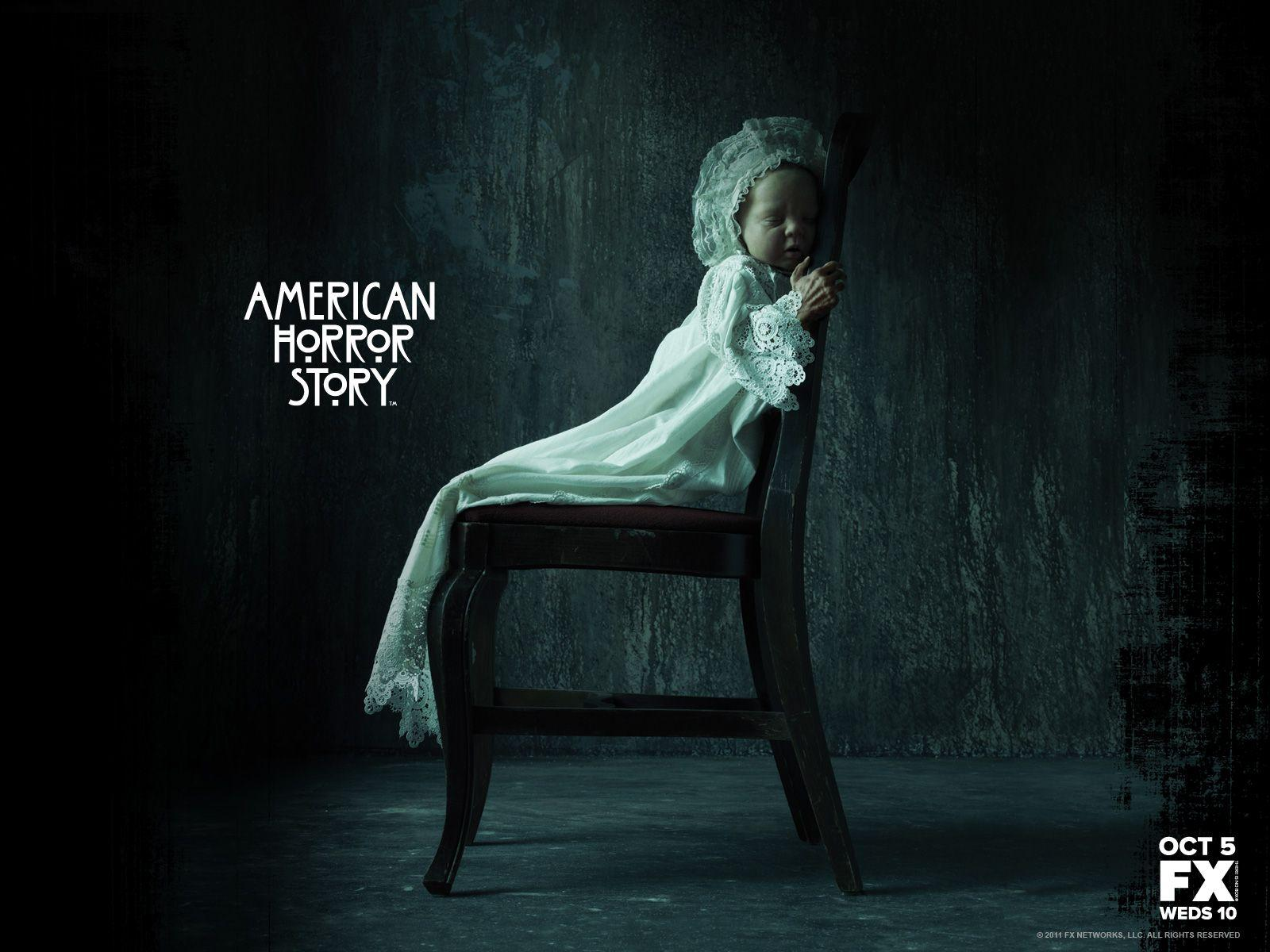 143 American Horror Story HD Wallpapers