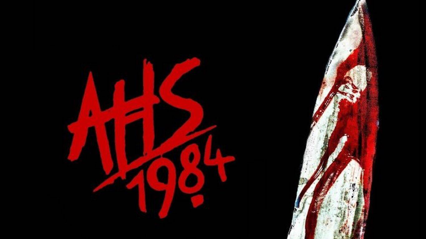THE AMERICAN HORROR STORY 1984