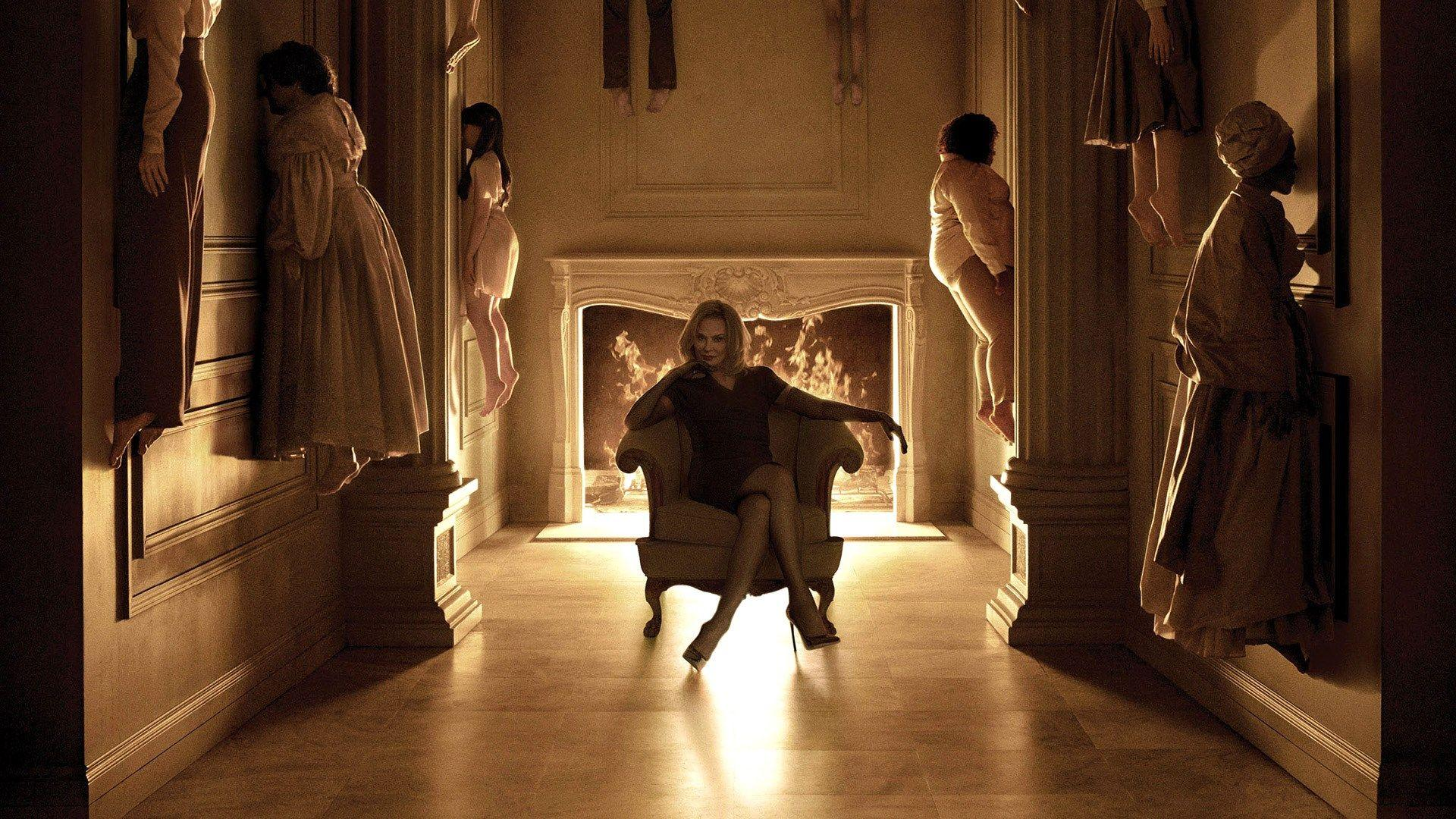 High Resolution Wallpapers = american horror story coven pic, Fife