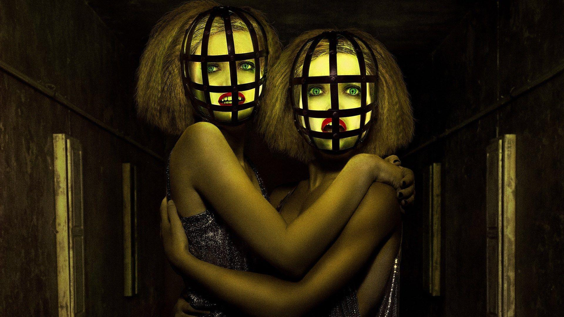 wallpapers free american horror story by Cord Blare