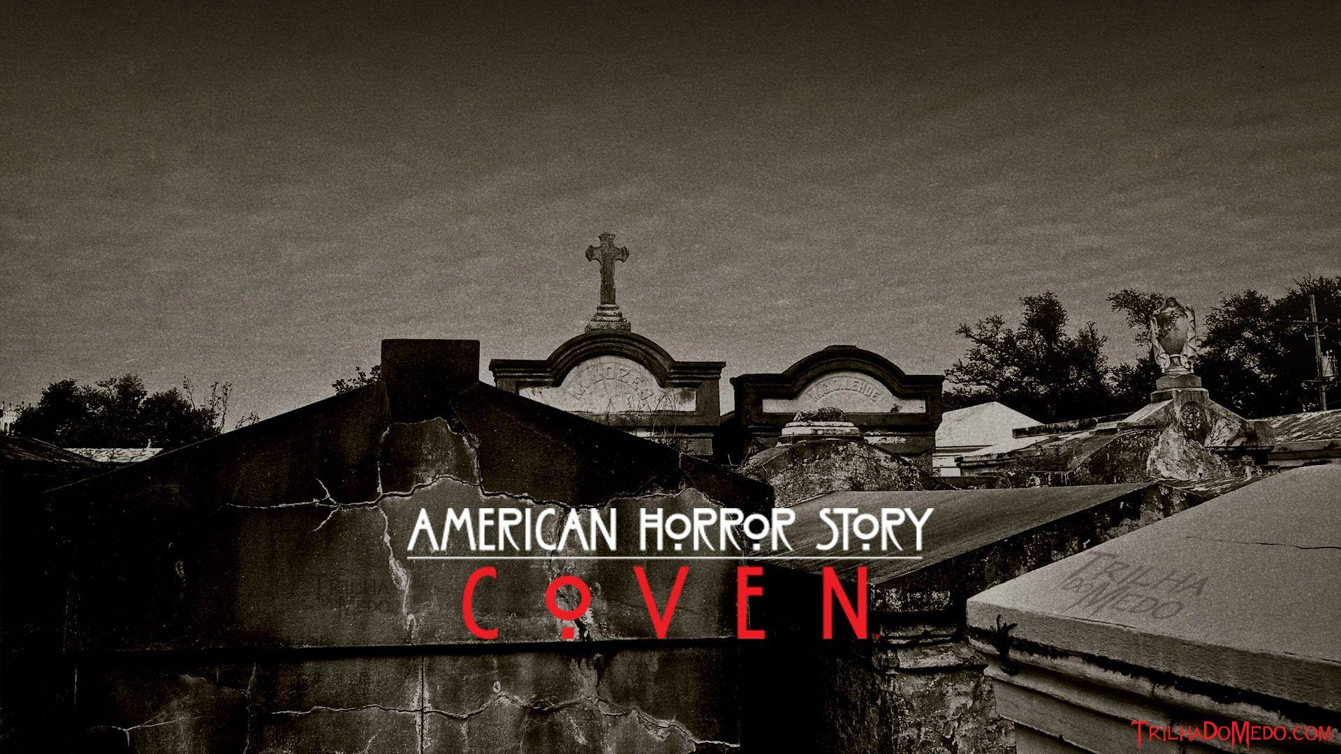 American Horror Story Coven Wallpapers