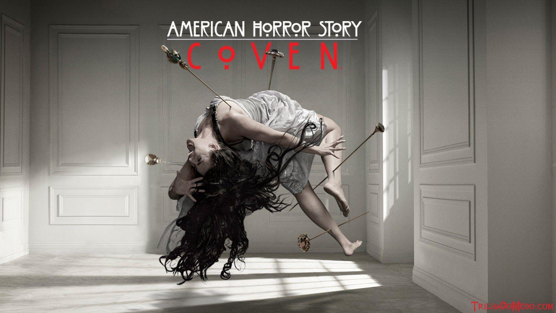 wallpapers free american horror story coven, Skipper Allford 2017