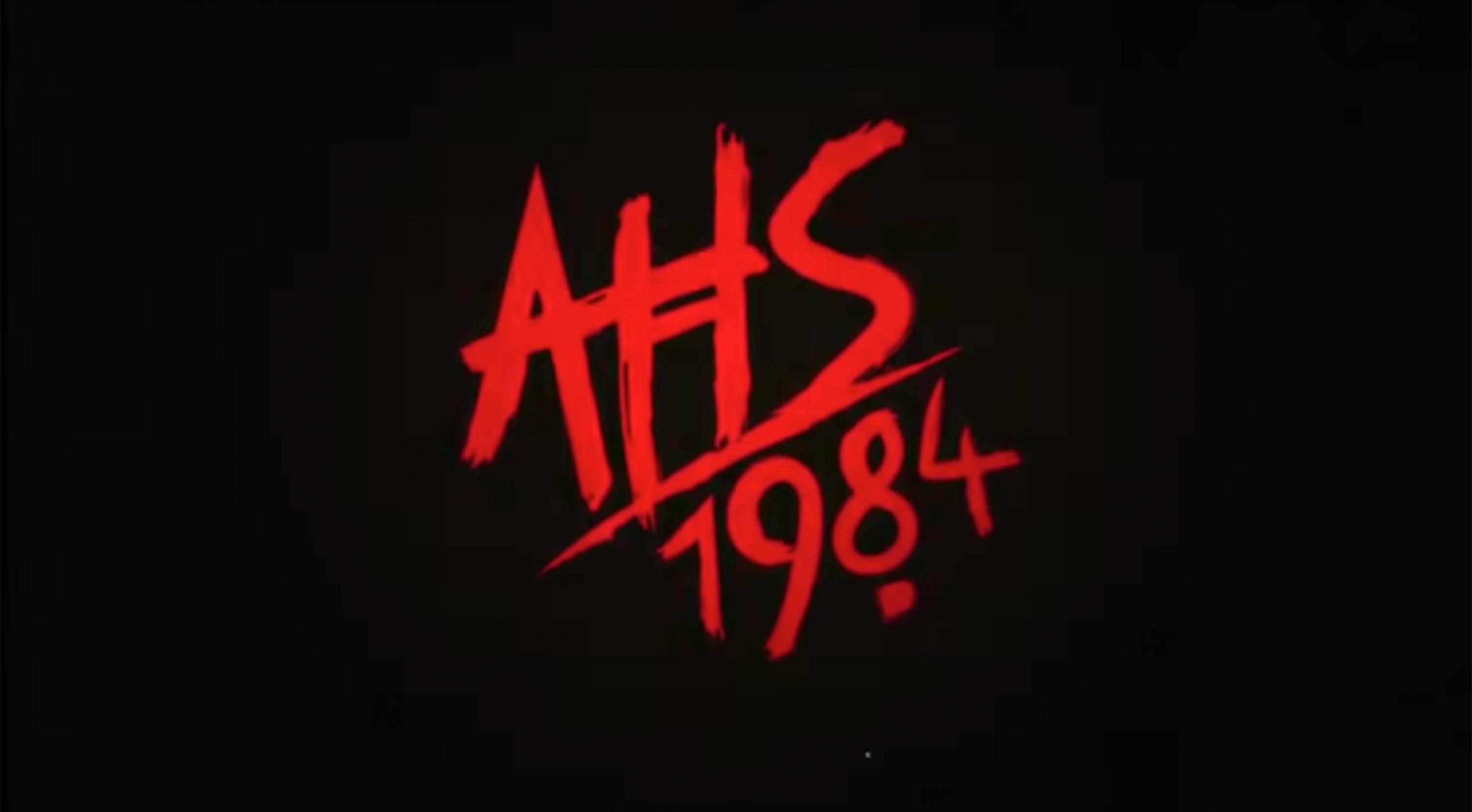 American Horror Story 1984: Everything we know so far