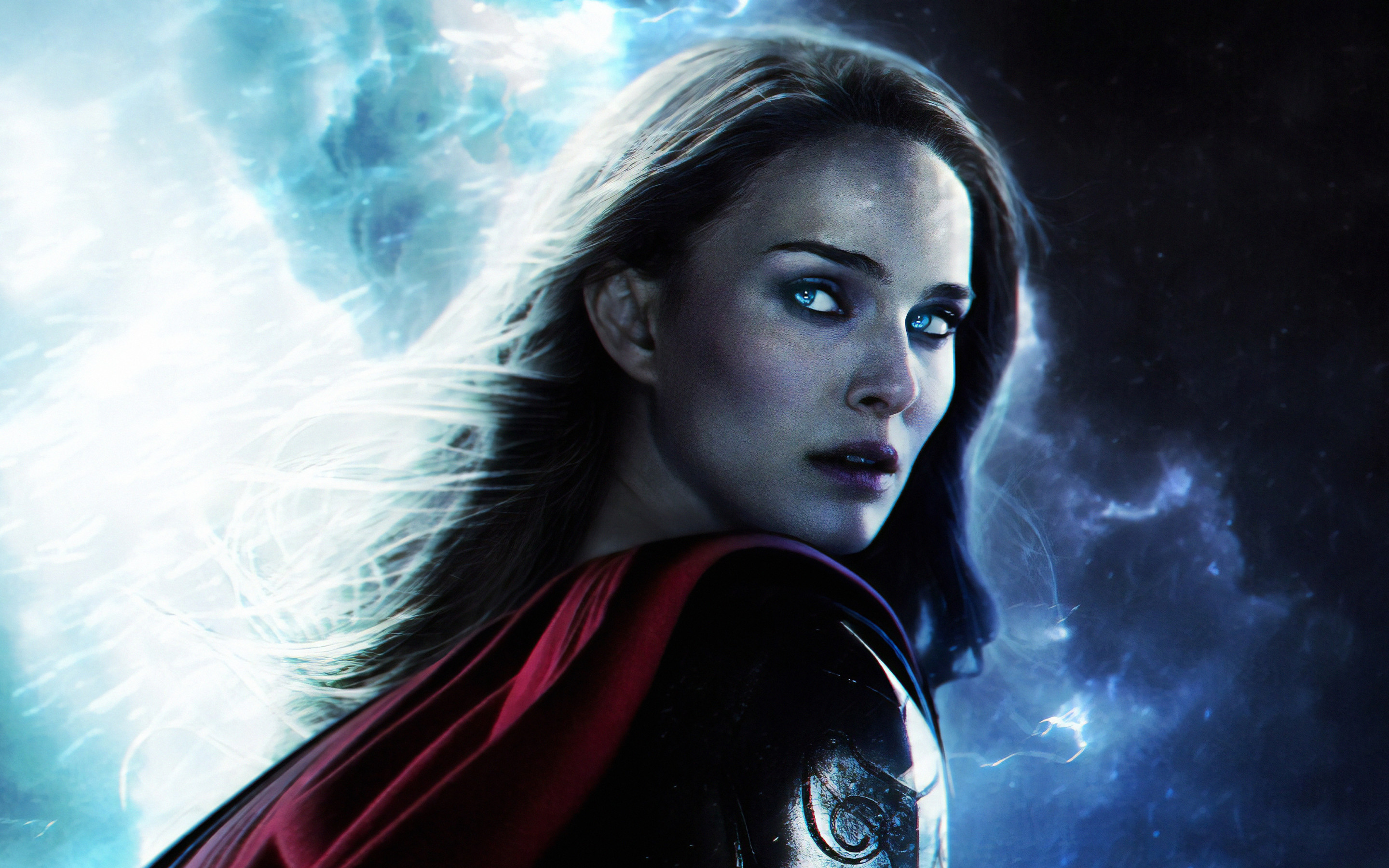 2880x1800 Thor Love And Thunder 2021 Jane Foster Macbook Pro