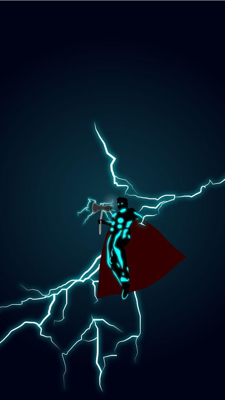 Thor Wallpapers in 2021