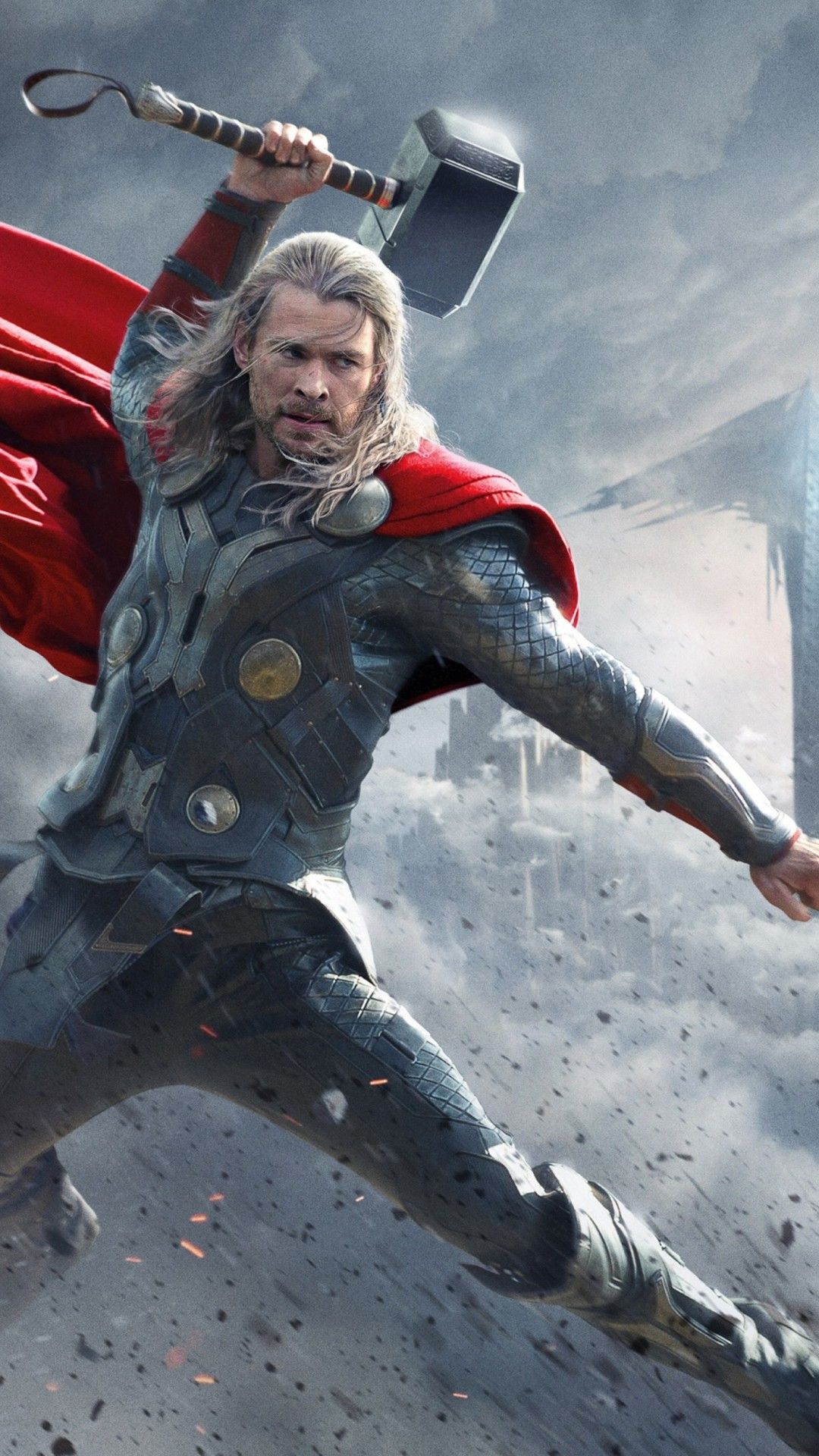 1080p Thor Wallpapers Hd For Mobile