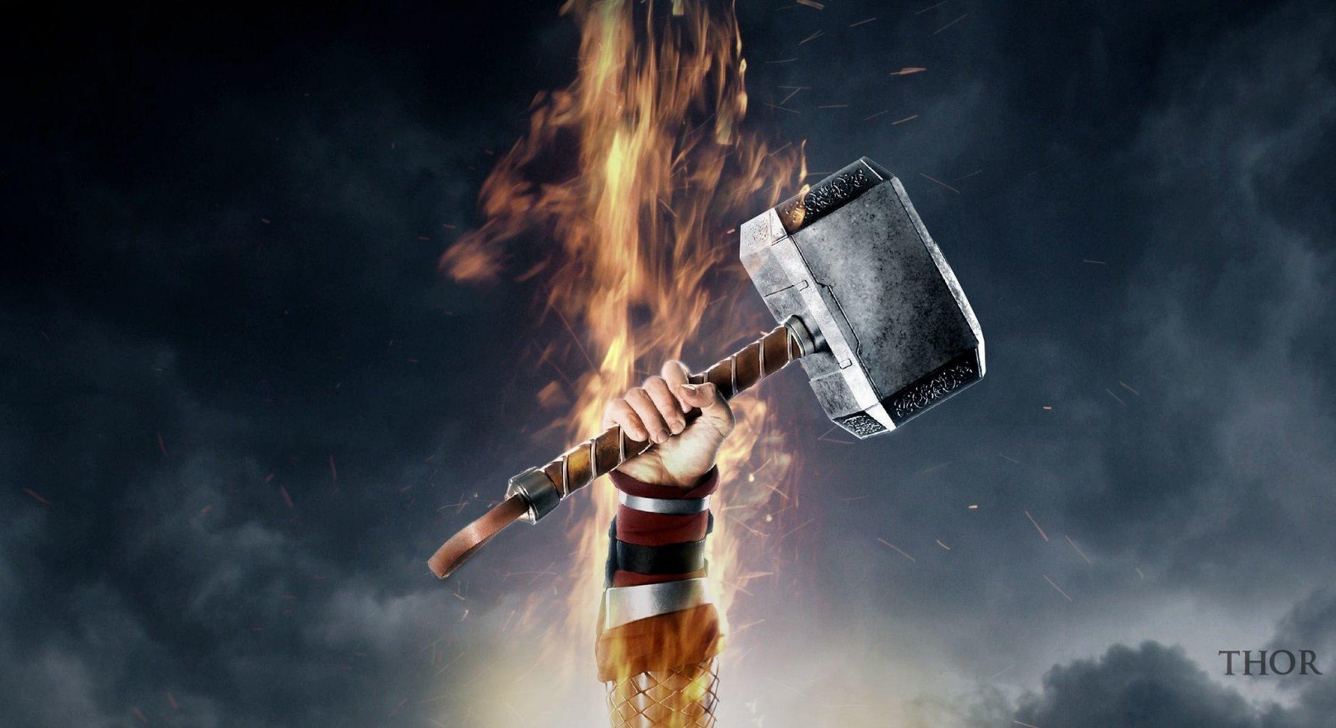 61 Thor HD Wallpapers
