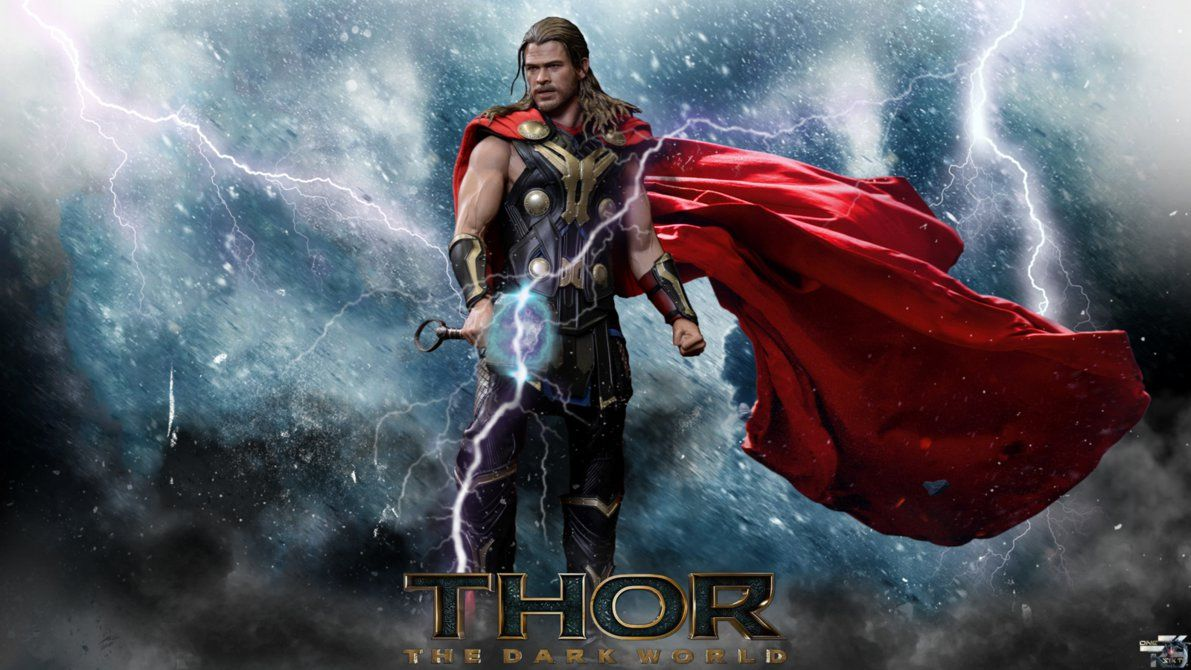 Thor HD Wallpapers Group