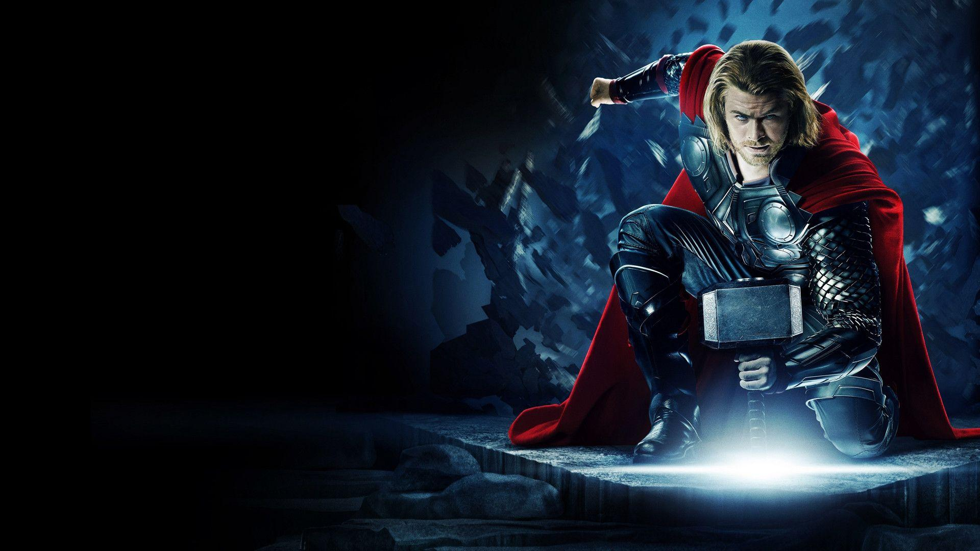 Thor Backgrounds Free