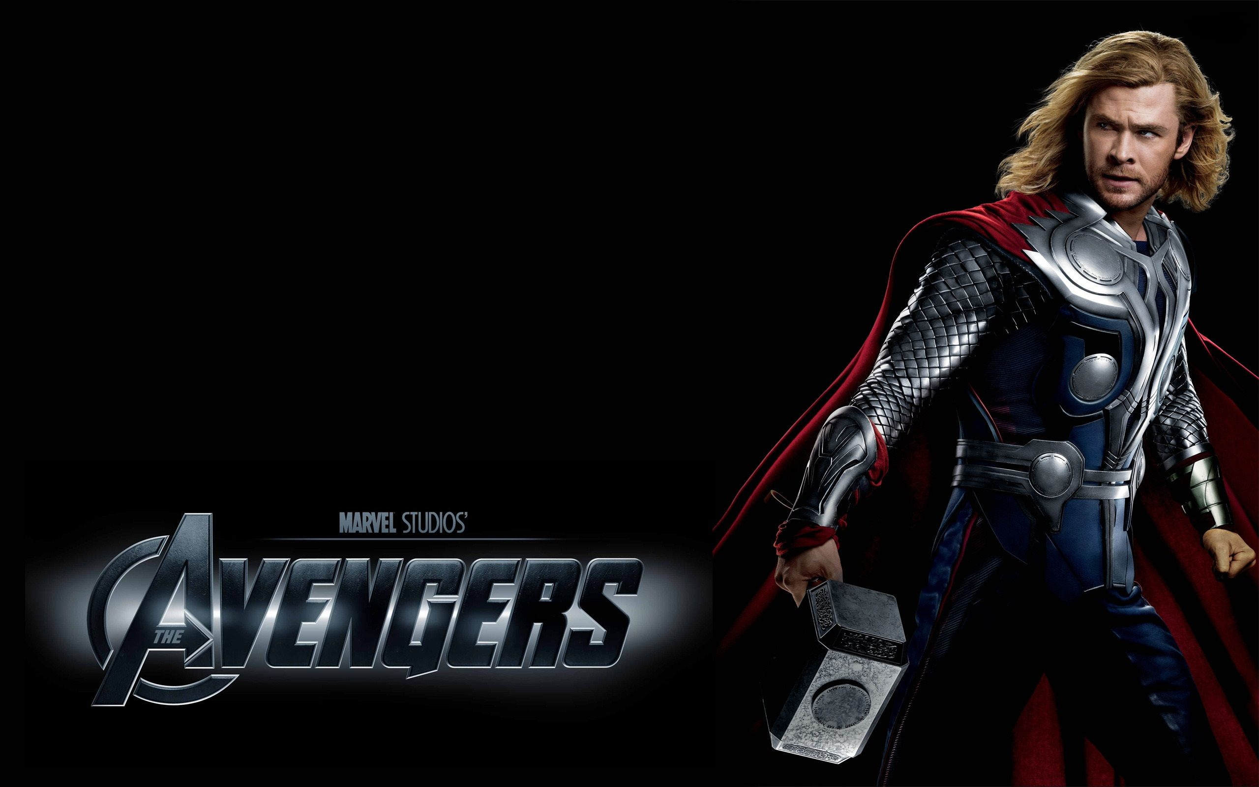 Avengers Thor HD Wallpapers