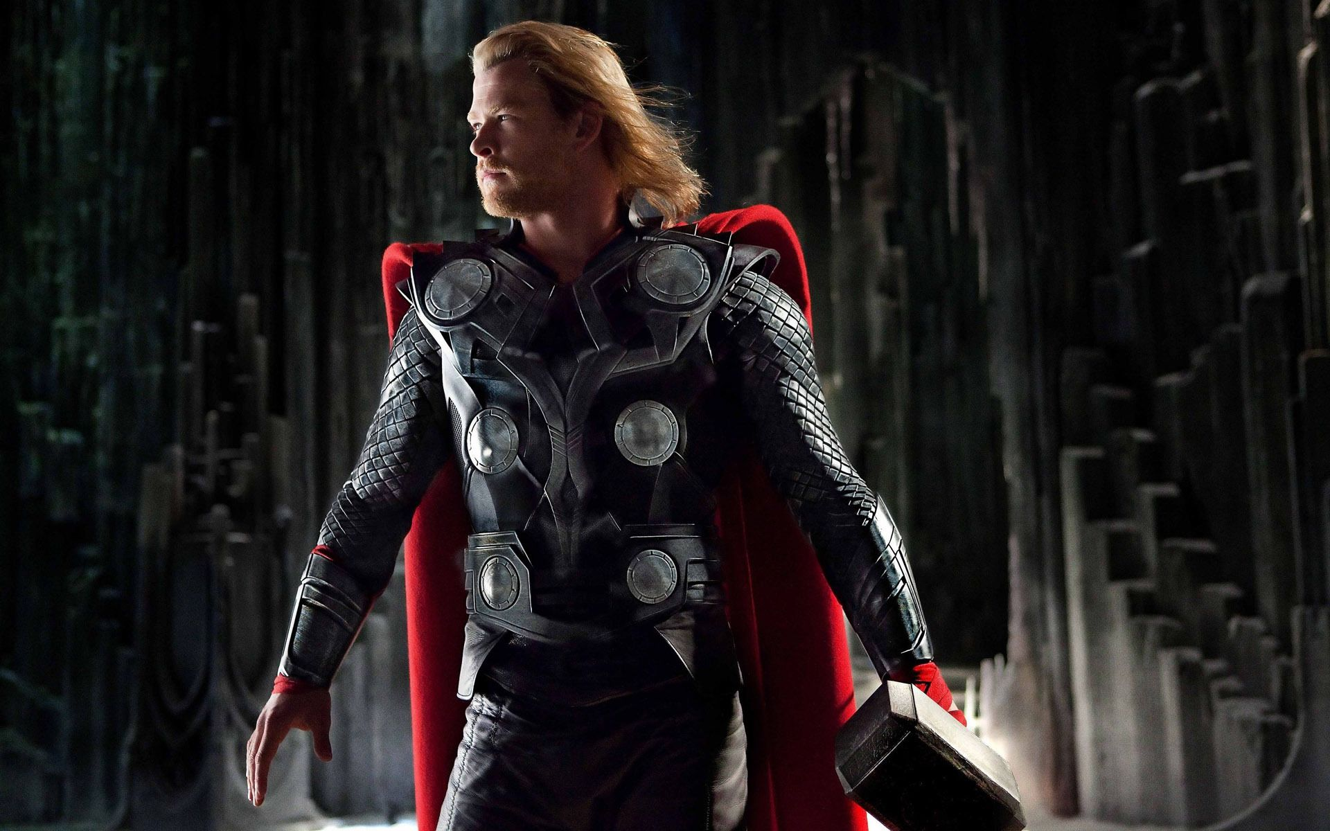 Thor Wallpapers Wallpapers
