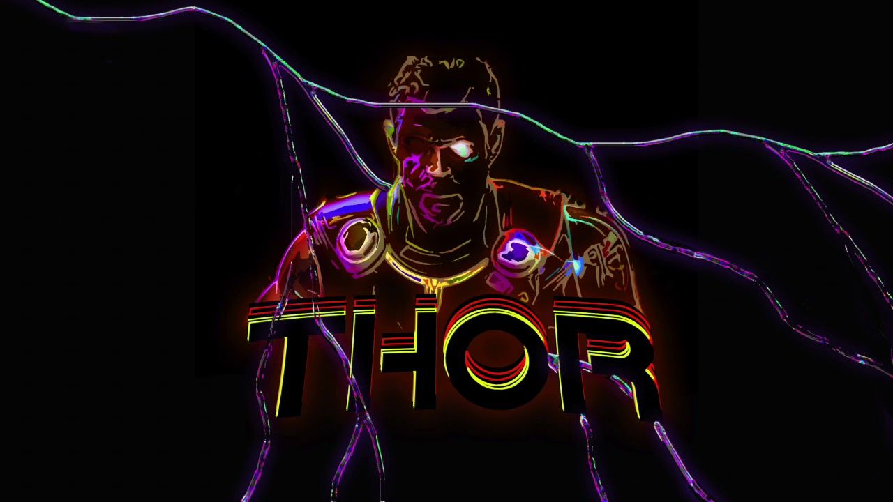 Thor Stormbreaker Wallpapers posted by ...cutewallpapers