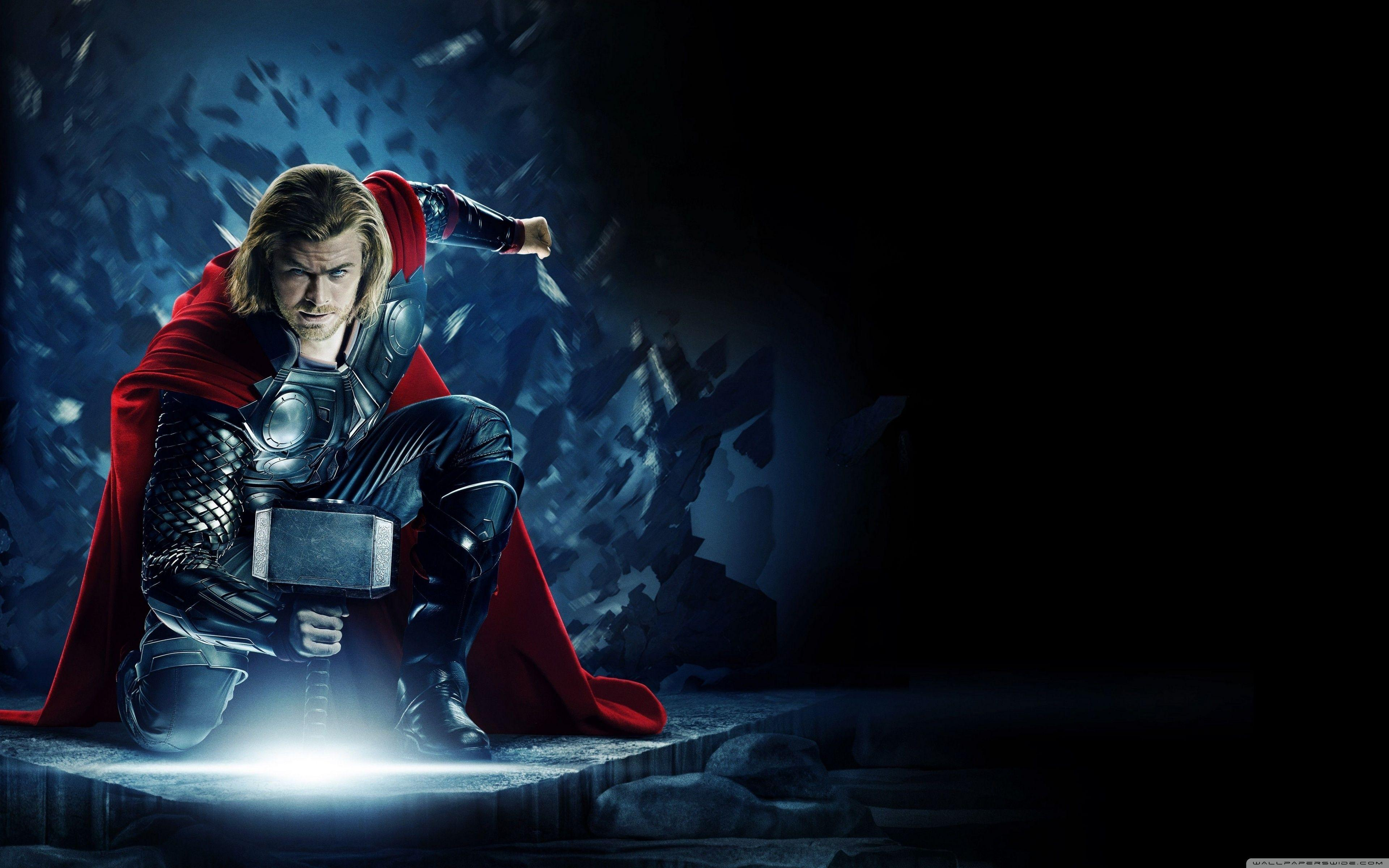 4K Thor Wallpapers
