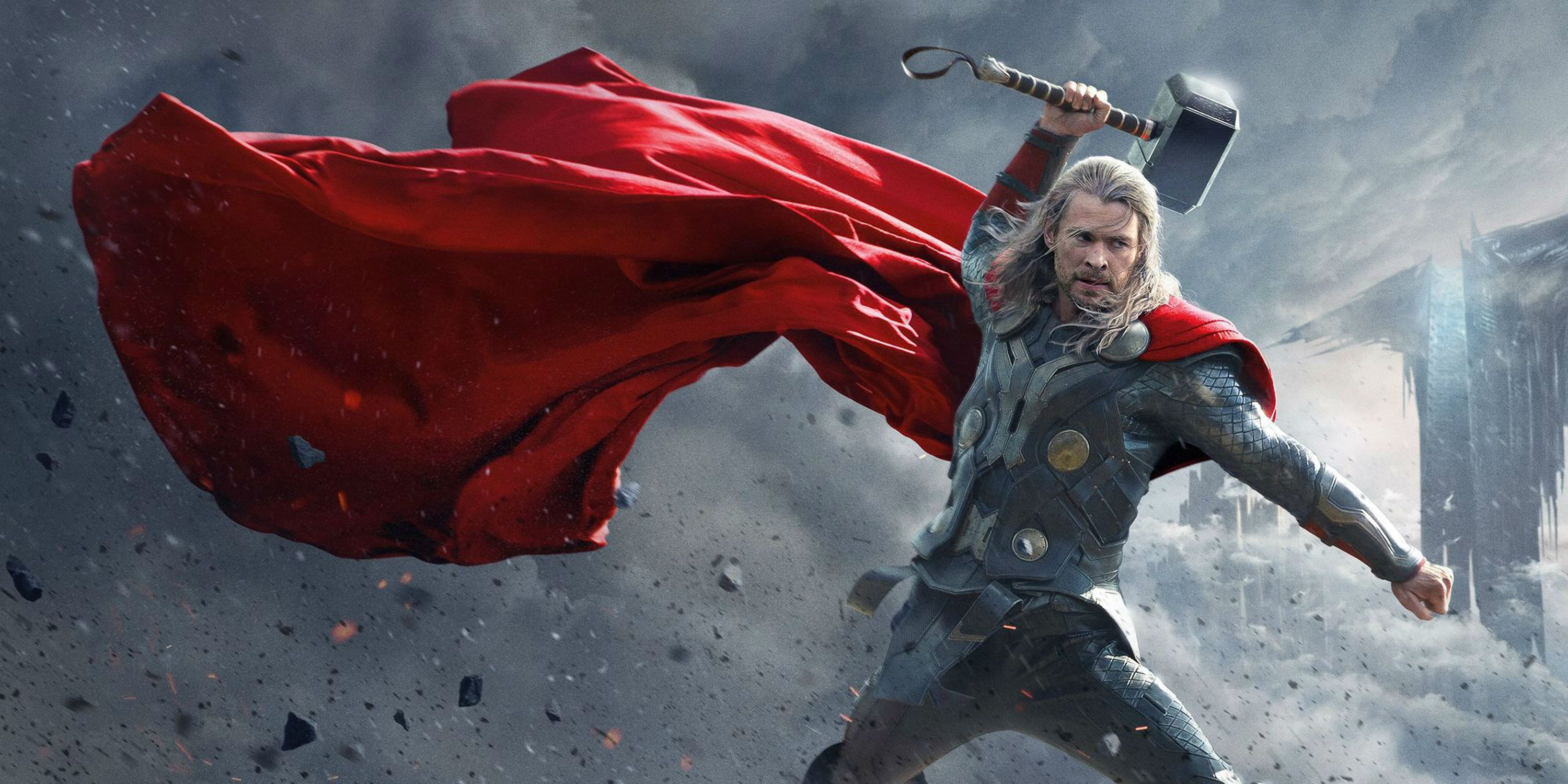 Thor wallpapers, Comics, HQ Thor pictures