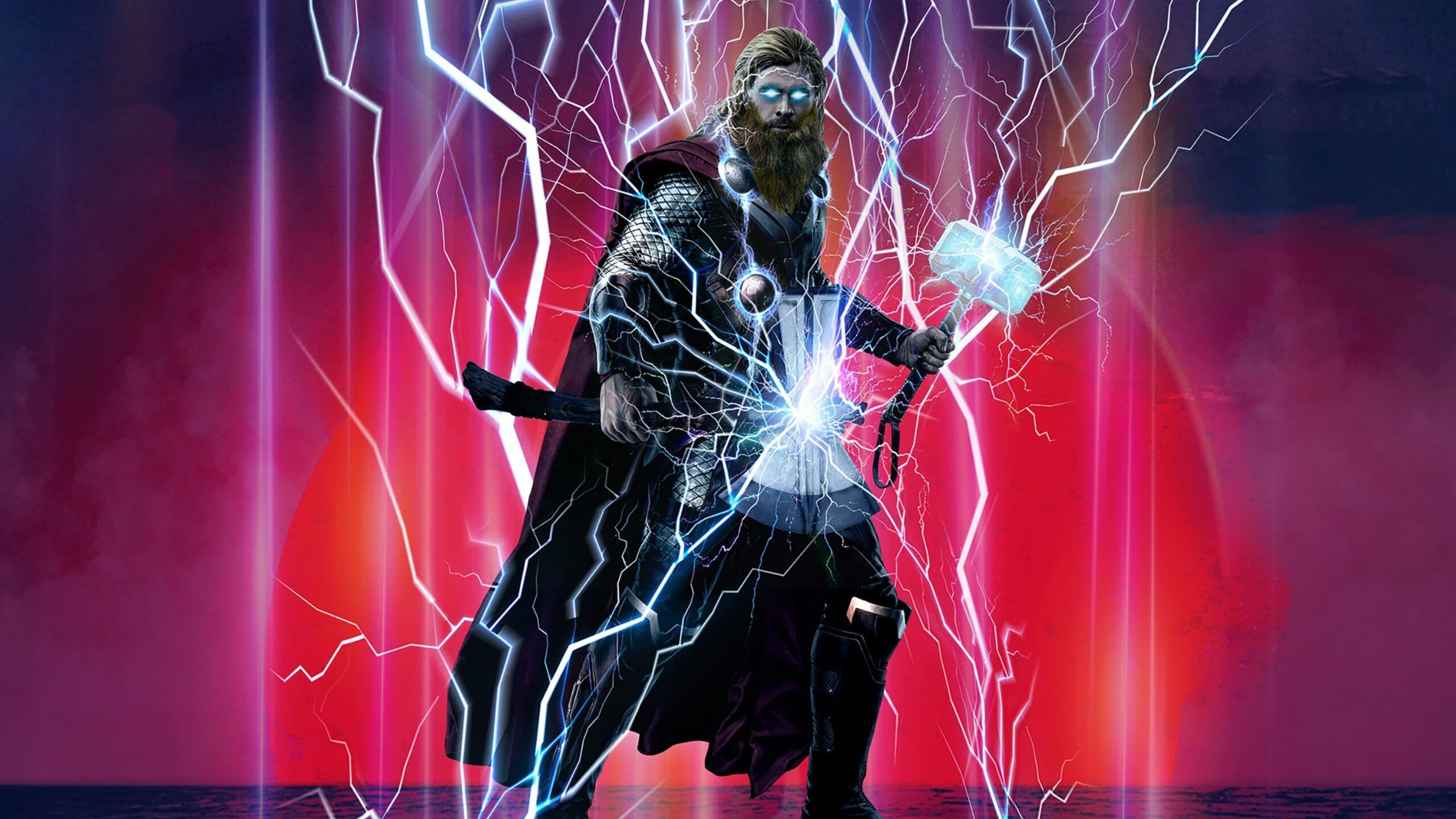 Thor Wallpapers: Top 4k Thor Backgrounds [ 85 + HD ]
