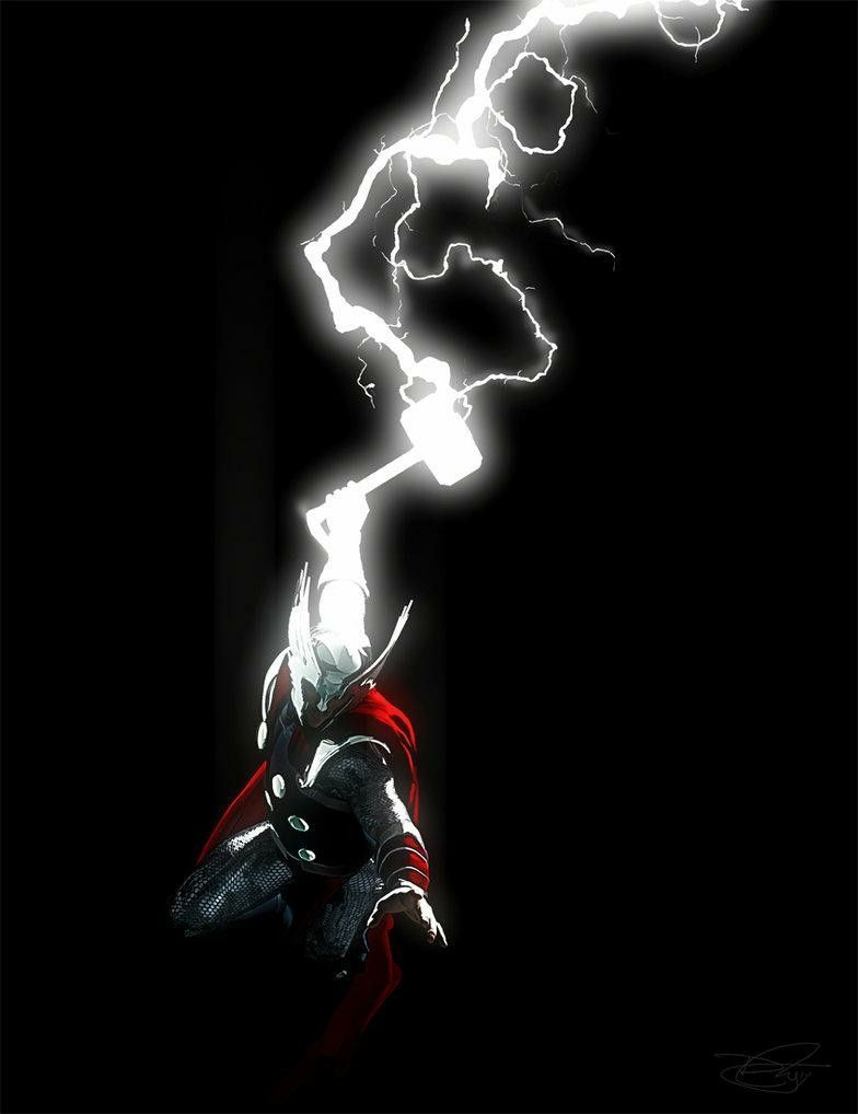 Mighty Thor Wallpapers