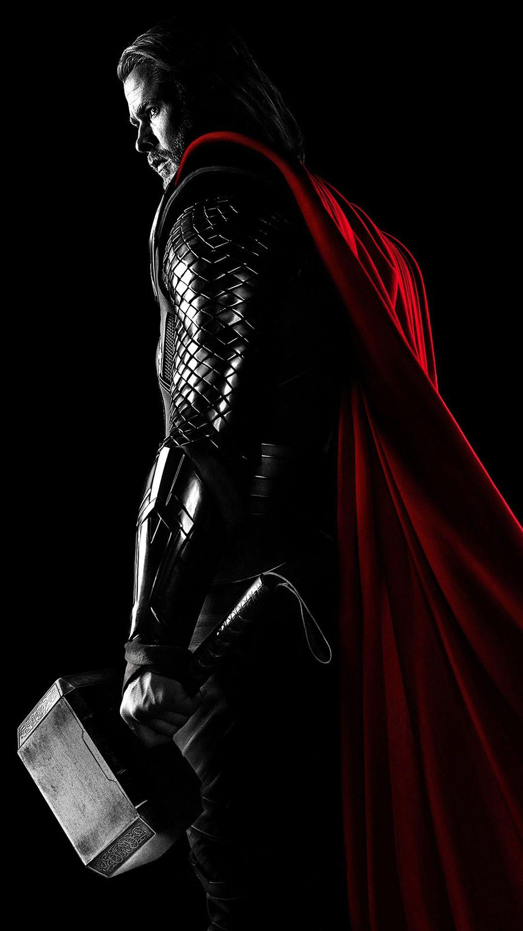 Mobile Hd Wallpapers thor wallpapers hd ...pinterest