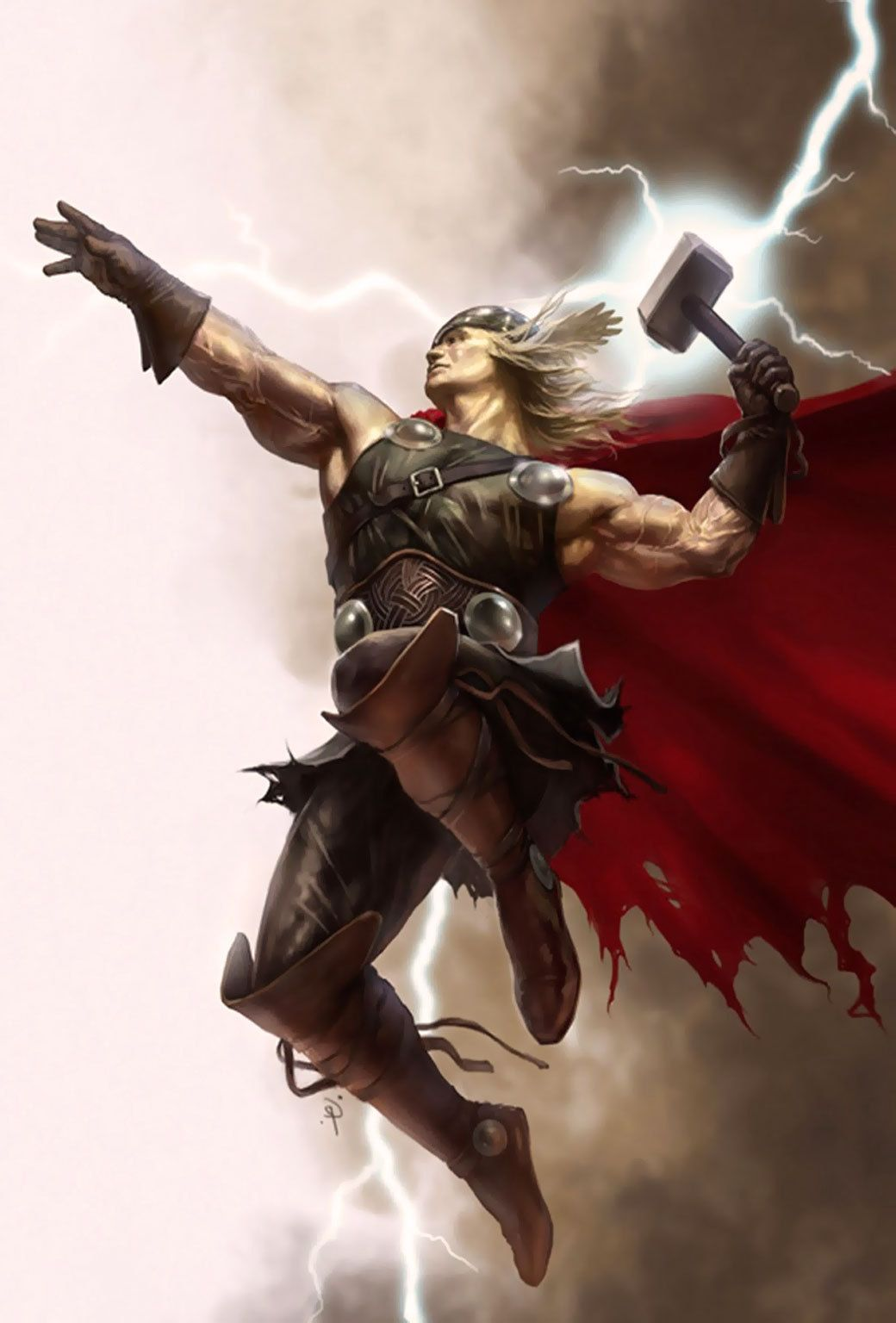 Thor Hd Wallpapers For Phone
