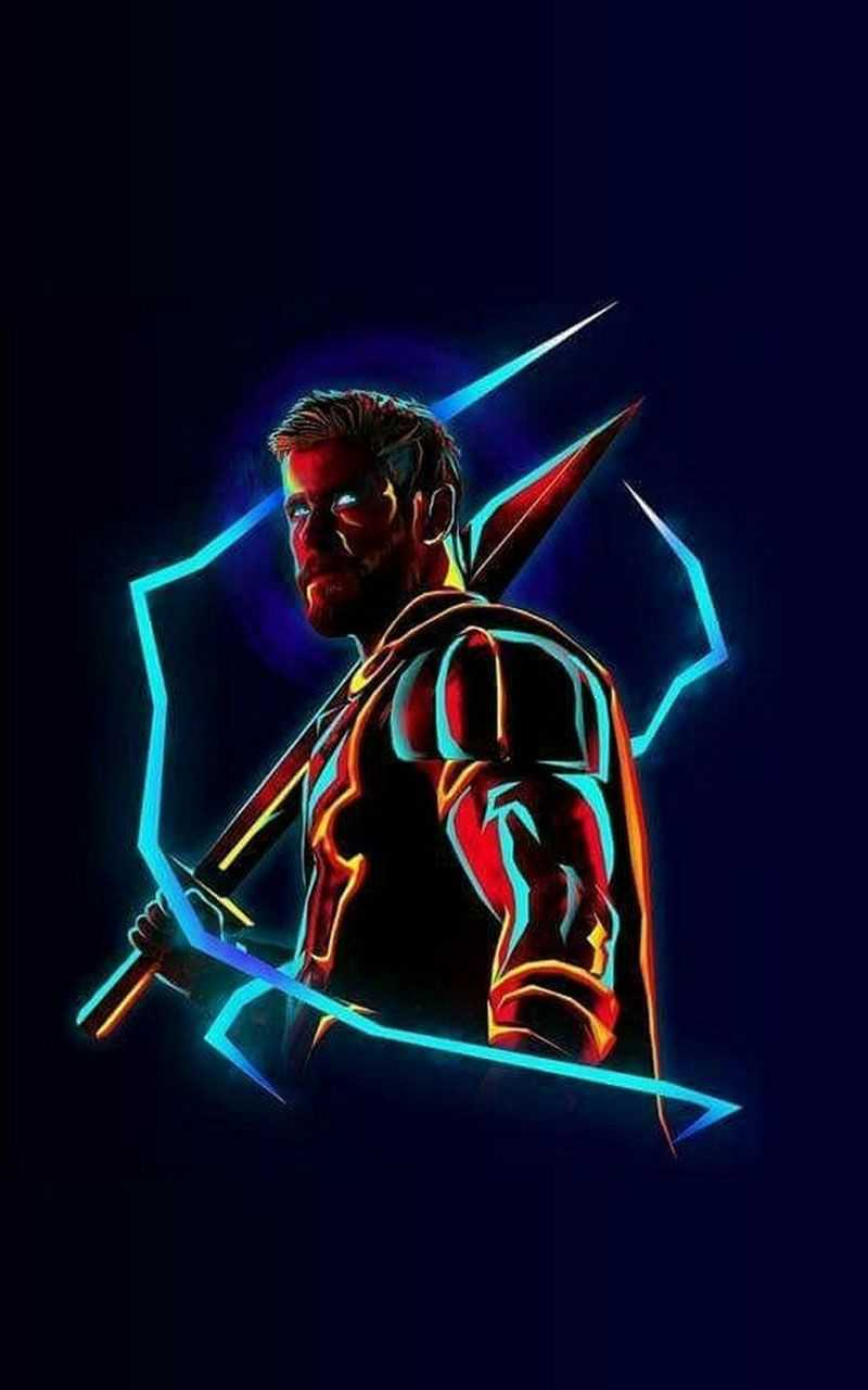 Wallpapers Thor