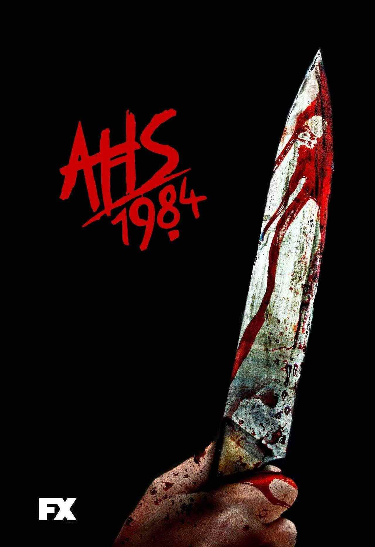 American Horror Story 1984': Everything we know so far