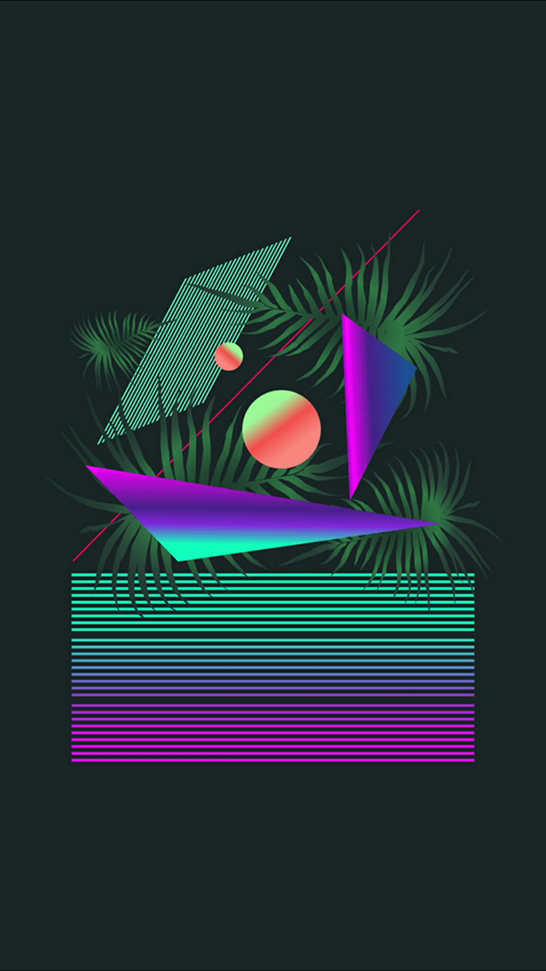 Aesthetic Phone Wallpapers