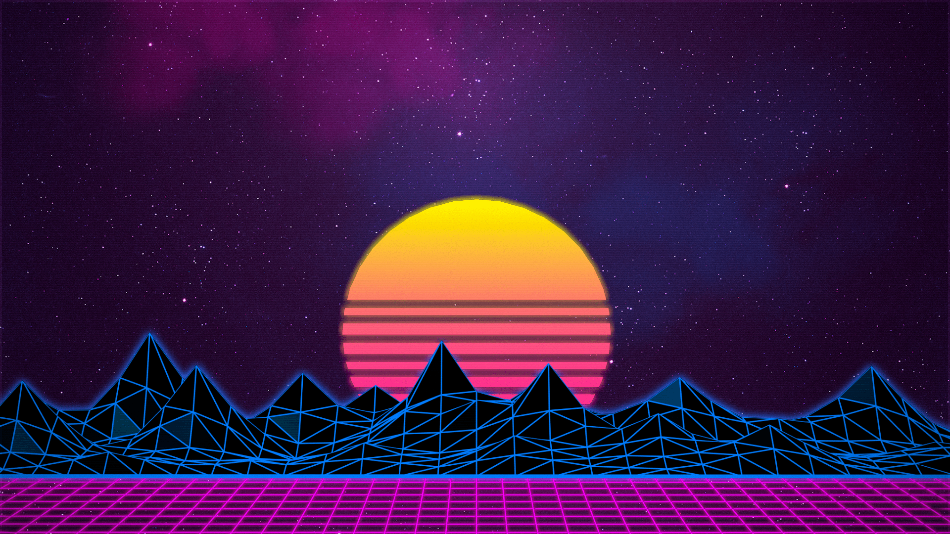 Aesthetic Gaming Wallpapers