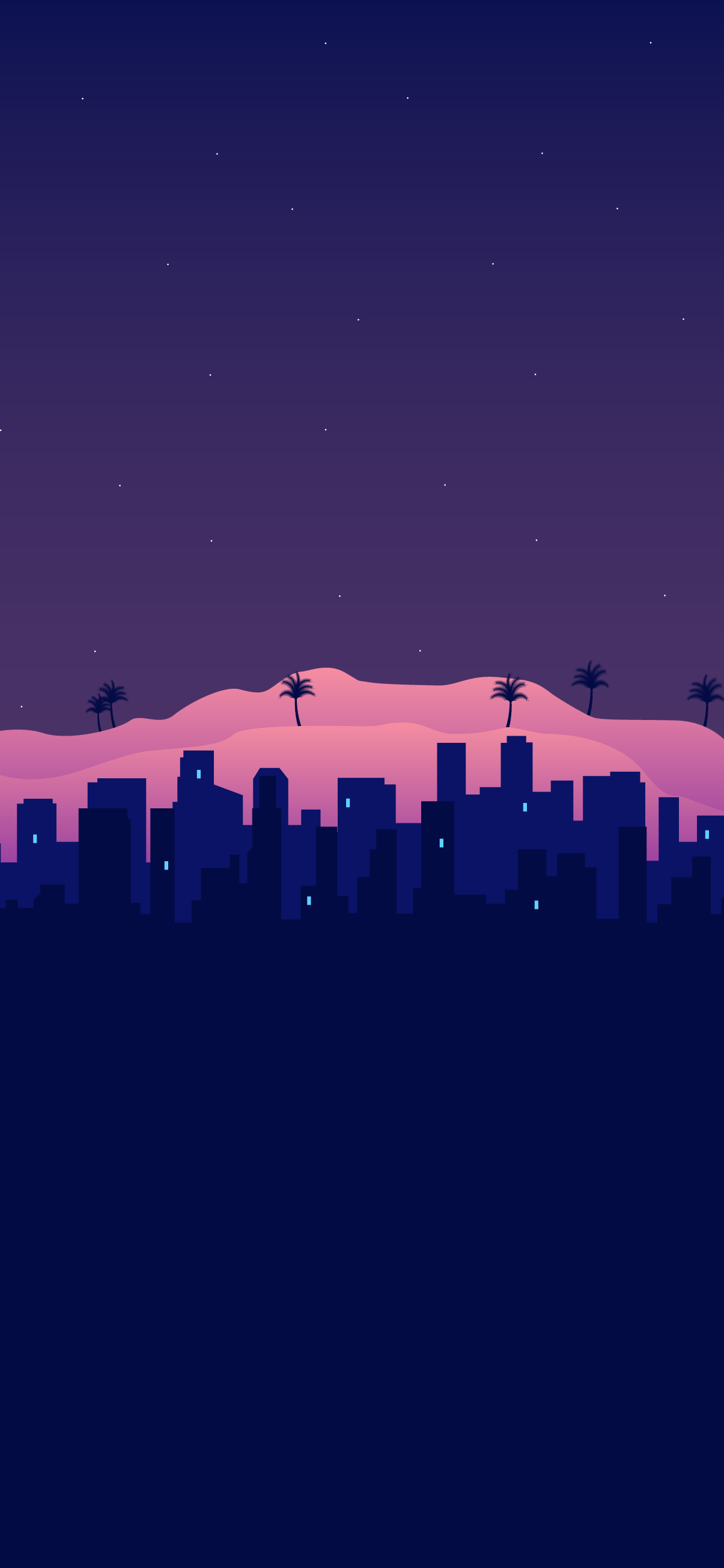 Aesthetic city wallpapers 4k