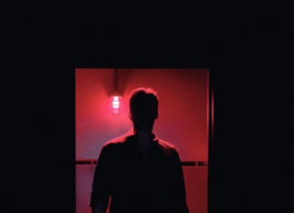 Supernatural Aesthetic Red Wallpapers.png