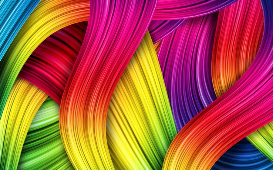 Abstract Colours Wallpapers 005