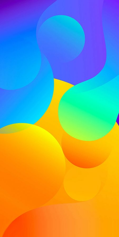 Abstract Colours Wallpapers 007