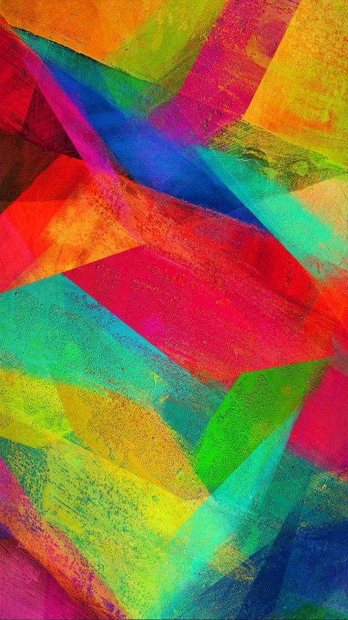 Abstract Colours Wallpapers 010