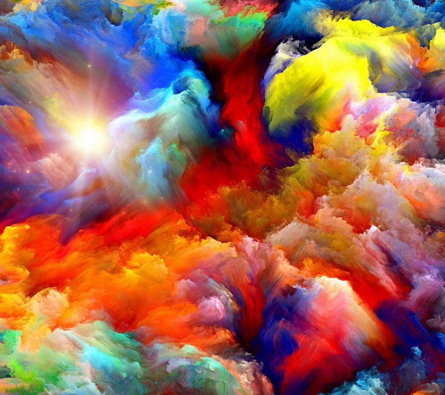 Abstract Colours Wallpapers 023