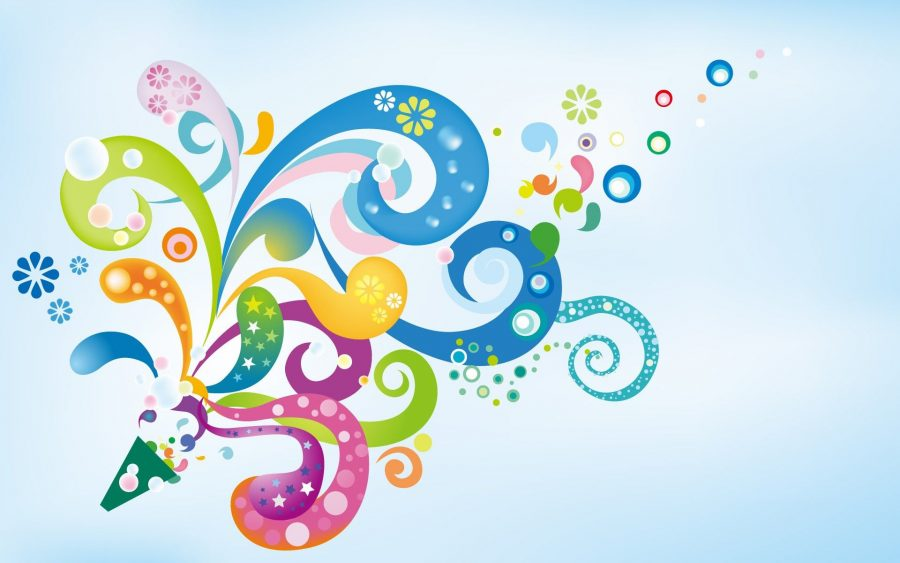 Abstract Colours Wallpapers 025