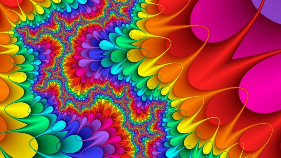 Abstract Colours Wallpapers 027
