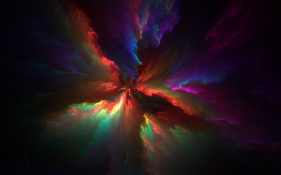 Abstract Colours Wallpapers 031