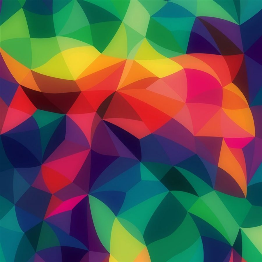 Abstract Colours Wallpapers 032