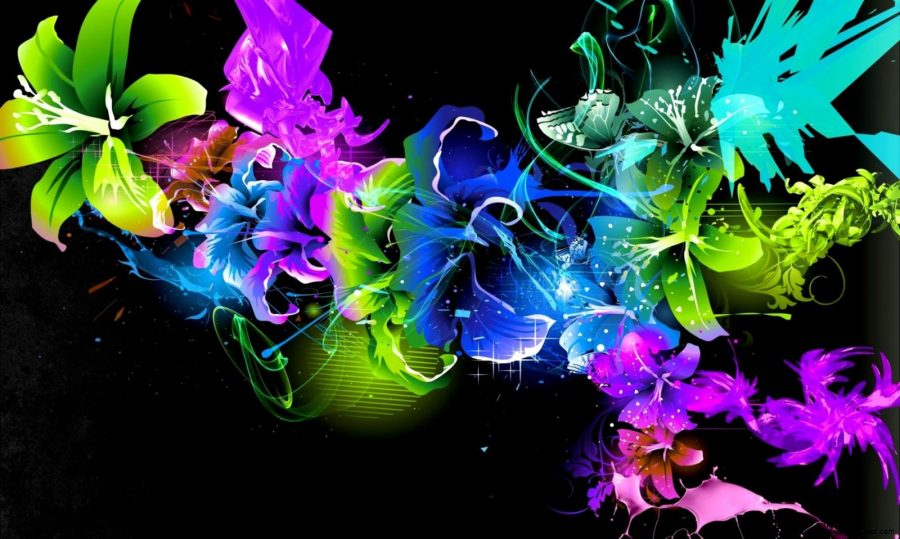 Abstract Colours Wallpapers 033