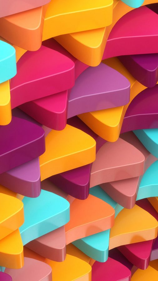 Abstract Colours Wallpapers 034