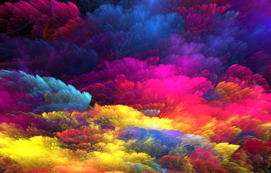 Abstract Colours Wallpapers 035