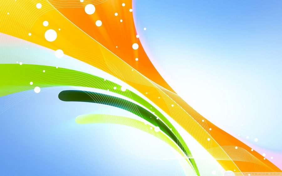 Abstract Colours Wallpapers 037