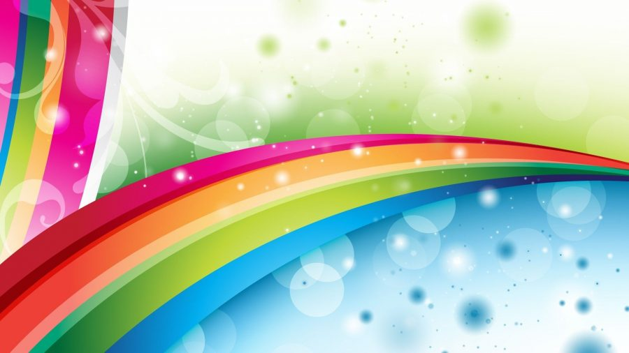 Abstract Colours Wallpapers 038