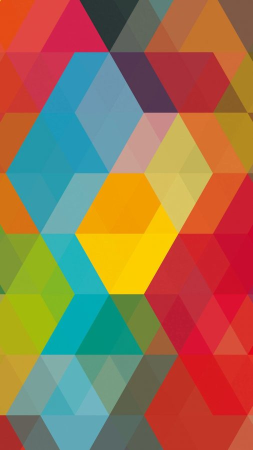 Abstract Colours Wallpapers 045