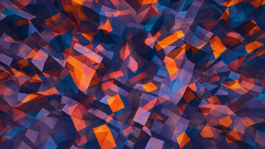 Abstract Colours Wallpapers 052